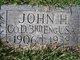 "John Howard ""Howard"" Donahue"