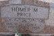 Homer M. Price