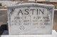 Profile photo:  John T. Astin