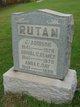 Profile photo:  Abigail G <I>Elmer</I> Rutan