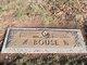 Profile photo:  Bessie Cordelia <I>Long</I> Bouse