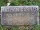 Nathan Garner Washington