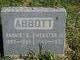 Webster H. Abbott