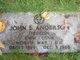 John Lester Anderson