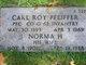 Carl R Pfeiffer