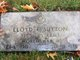 Lloyd E Sutton