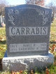 Profile photo:  Catherine <I>Pellaggi</I> Carrabis