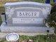 Waneeda Mildred <I>Schoonover</I> Barger