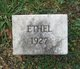 Profile photo:  Ethel