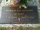 "Ronald Lee ""Ronnie"" Nichols"
