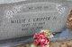 Willie L Gripper, Jr
