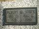 Albert W Stone