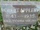 Robert Appleby