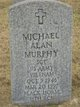 Profile photo:  Michael Alan Murphy