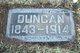 Duncan Costello