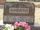 Margaret <I>Shaw</I> Harmon