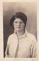 """Profile photo:  Stella Elizabeth """"Mary Louise Calvert"""" <I>Pratt</I> Womack"""