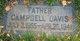 Campbell Davis
