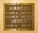 Phoebe Belle <I>Scott</I> Birrell