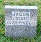 Profile photo:  Jacob Deibig