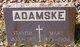 Profile photo:  Stanish Adamske