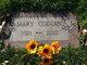 Mary Codian