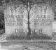 Profile photo:  Alice Maebell <I>Simmons</I> Deloach