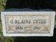 Otta Blaine Lytle