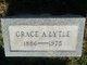 Grace Aldine <I>Heaton</I> Lytle