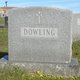 Profile photo:  Albert Augustave Dowling