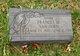 Frances Mildred <I>Strader</I> Van Horn