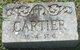 Profile photo:  Cartier