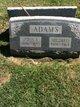 Profile photo:  John F Adams