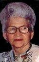Amelia I. <I>Wiggins</I> Wallace
