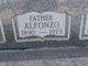 Profile photo:  Alfonzo Caci