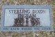 Sterling Dixon Ingram