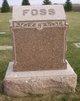 Inga Louise <I>Larson</I> Foss