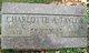 Charlotte A. <I>Pearce</I> Taylor