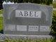 Profile photo:  Alice May <I>Hall</I> Abel