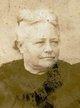 Mary Ellen <I>Jamison</I> Cottle
