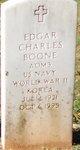 Edger Charles Boone