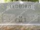 Ronald Clyde Ledford
