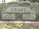 Callie <I>Ledford</I> Crane
