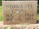 Norma Lee Crane