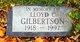 Lloyd C. Gilbertson