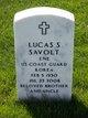 Lucas S Savolt
