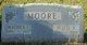 Maurice E Moore