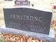 Profile photo:  Christine <I>Hyland</I> Armstrong