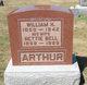 """Annette """"Nettie"""" <I>Bell</I> Arthur"""