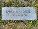 Larry R. Andresen